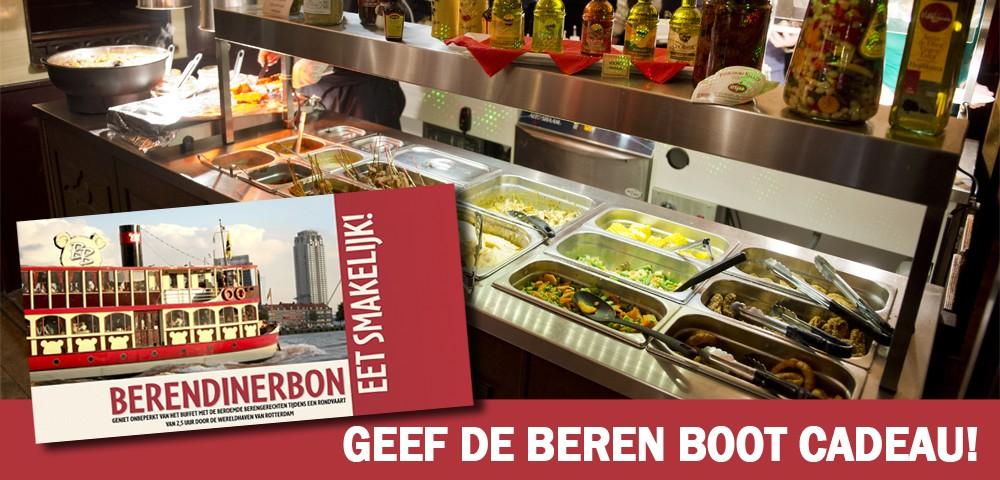 Berenboot